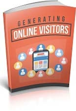 GenerOnlineVisitors mrr Generating Online Visitors