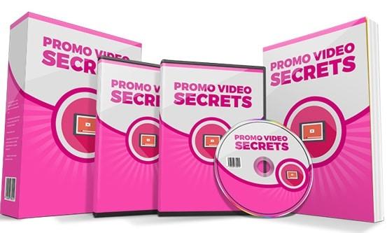 Promo Video Secrets Promo Video Secrets