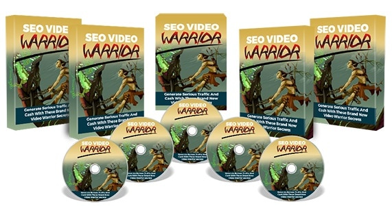 SEO Video Warrior SEO Video Warrior
