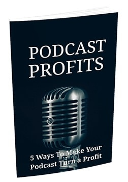 Podcast Profits Podcast Profits