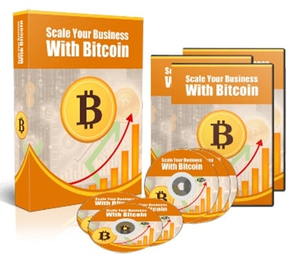 Scale Your Business With Bitcoin Scale Your Business With Bitcoin