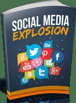 SocialMediaExplosion mrrg Social Media Explosion