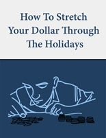 StretchDollarHolidays plr How to Stretch Your Dollar through the Holidays