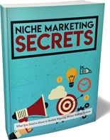 NicheMaketingSecrets mrr Niche Marketing Secrets