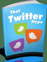 TheTwitterCraze mrrg The Twitter Craze