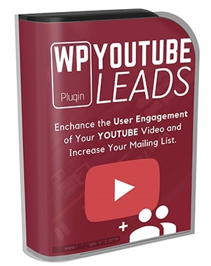 YouTube Leads WordPress Plugin YouTube Leads WordPress Plugin
