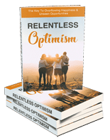 RelentlessOptimism mrr Relentless Optimism