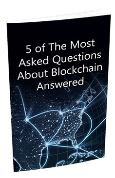 5 Of The Most Asked Questions About Blockchain Answered 5 Of The Most Asked Questions About Blockchain Answered