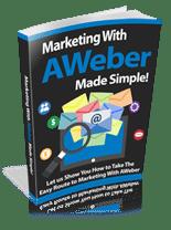 MarketingAWeberSimple rr Marketing With AWeber Made Simple