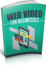 WebVideoBusinesses mrrg Web Video For Businesses
