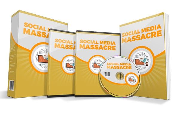 Social Media Massacre Social Media Massacre