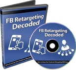FacebookRetargetingDecoded plr Facebook Retargeting Decoded