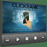 ClickBankMrktngScrtsVIDS mrr ClickBank Marketing Secrets Video Upgrade