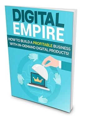 Digital Empire Digital Empire