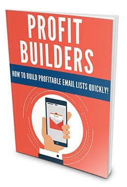 Profit Builders Profit Builders