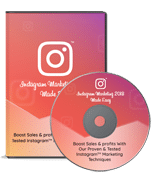 InstagramMrktng2018VIDS p Instagram Marketing 2018 Made Easy Video Upgrade