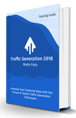 TrafficGen2018Ez p Traffic Generation In 2018 Made Easy
