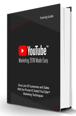 YouTubeMrktng2018Ez p YouTube Marketing 2018 Made Easy