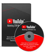 YouTubeMrktng2018EzVIDS p YouTube Marketing 2018 Made Easy Video Upgrade