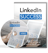 LinkedInSuccessVIDS mrr LinkedIn Success Video Upgrade