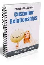 BetCustRelationships plr Better Customer Relationships
