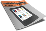 LeveragingKindle mrr Leveraging The Kindle Book Marketplace