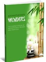 AromatherapyWonders mrrg Aromatherapy Wonders