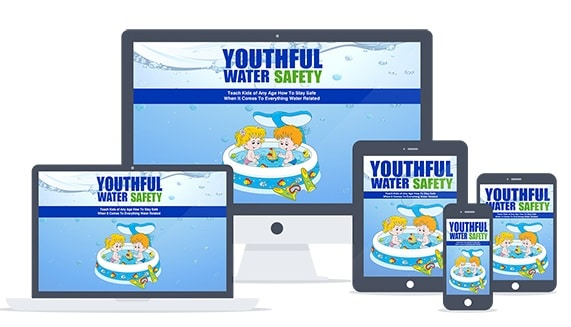 Youthful Water Safety Upgrade Package Youthful Water Safety Upgrade Package