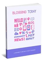 BloggingToday mrrg Blogging Today