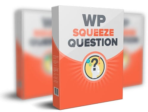 WP Squeeze Question Plugin WP Squeeze Question Plugin