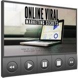 OnlineViralMrktngSecVIDS mrr Online Viral Marketing Secrets Video Upgrade