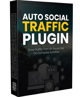 Auto Social Traffic Plugin Auto Social Traffic Plugin