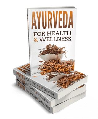 Ayurveda For Health And Wellness Ayurveda For Health And Wellness
