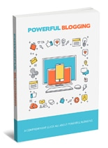 PowerfulBlogging mrrg Powerful Blogging
