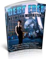 DebtFreeNetMarketing plr Debt Free Network Marketing