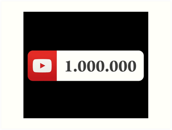 MillYouTubeSbscrbrs plr One Million YouTube Subscribers