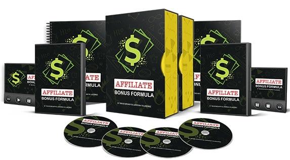 Affiliate Bonus Formula Affiliate Bonus Formula