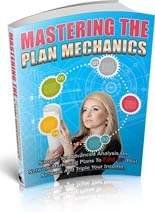 MasterPlanMechanics plr Mastering The Plan Mechanics