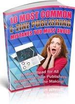 MostCmmnEzineMstkes plr Most Common Ezine Publishing Mistakes