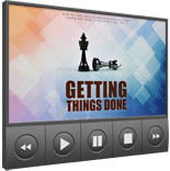 GettingThingsDoneVIDS mrr Getting Things Done Video Upgrade