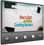 StartOnlineCoachBizVIDS mrr How To Start Online Coaching Business Video Upgrade