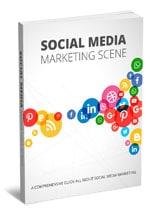 SocMedMrktngScene mrrg Social Media Marketing Scene