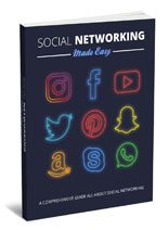 SocNetworkMadeEz mrrg Social Networking Made Easy
