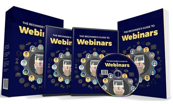 The Beginners Guide To Webinars The Beginners Guide To Webinars