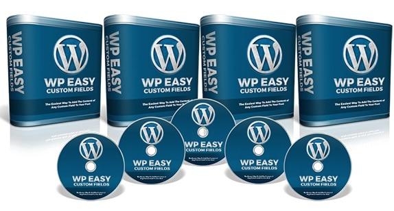 WP Easy Custom Fields Plugin WP Easy Custom Fields