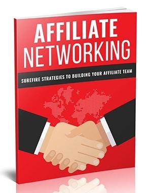 Affiliate Networking Affiliate Networking