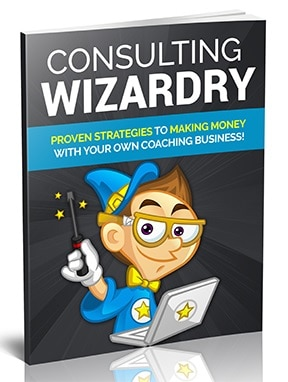 Consulting Wizardry Consulting Wizardry