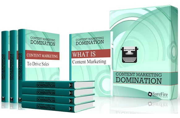 Content Marketing Domination Content Marketing Domination