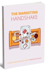 MarketingHandshake mrrg The Marketing Handshake