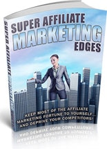 SuperAffMrktngEdge plr Super Affiliate Marketing Edges